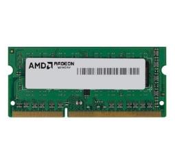 Память для ноутбука SO-DIMM DDR3 8 Gb (1600 MHz) AMD (R538G1601S2S-U)