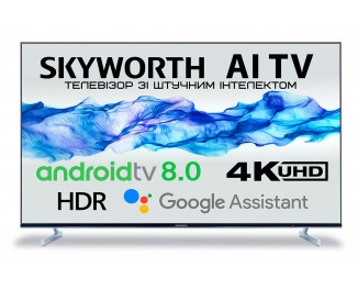 Телевизор Skyworth 43Q3 AI