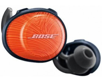 Наушники беспроводные Bose SoundSport Free Wireless /Bright Orange