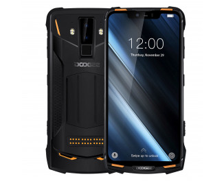 Смартфон Doogee S90 6/128Gb Orange
