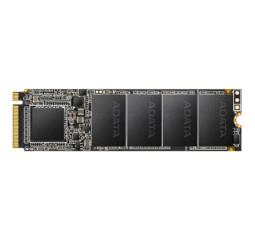 SSD накопитель M.2 2280 128Gb A-Data (ASX6000LNP-128GT-C)