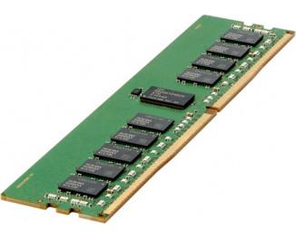 Оперативная память 8Gb DDR4 2666MHz HP ECC (879505-B21)