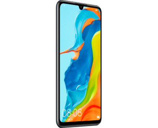 Смартфон HUAWEI P30 Lite 6/128Gb Midnight Black |Global|