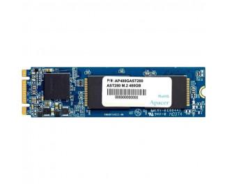 SSD накопитель 480Gb Apacer AST280 (AP480GAST280-1)