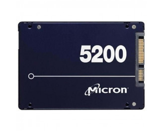 SSD накопитель 240Gb Micron (MTFDDAK240TDN-1AT1ZABYY)