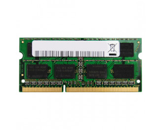 Память для ноутбука SODIMM DDR3 2Gb (1600MHz) GOLDEN MEMORY (GM16S11/2)