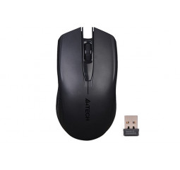 Мышь беспроводная A4Tech G3-760N Black