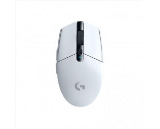 Мышь беспроводная Logitech G305 Lightspeed White (910-005291)