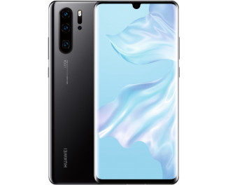 Смартфон HUAWEI P30 Pro 8/256Gb Black (VOG-L29) |Global|