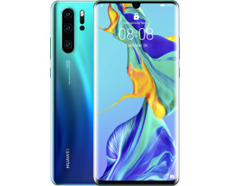Смартфон HUAWEI P30 Pro 8/256Gb Aurora (VOG-L29) |Global|