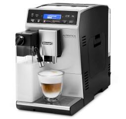 Кофеварка Delonghi Autentica Cappuccino ETAM 29.660 SB