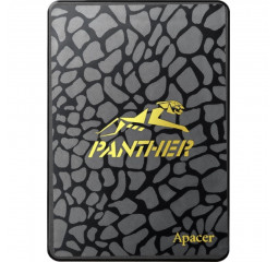 SSD накопитель 960Gb Apacer Panther AS340 SATA TLC (AP960GAS340G-1)