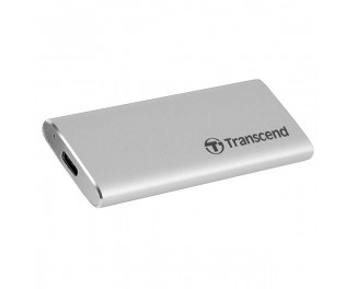 Внешний SSD накопитель 480Gb Transcend ESD240C (TS480GESD240C)