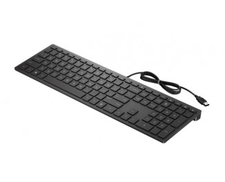 Клавиатура HP Pavilion Wired Keyboard 300 (4CE96AA)