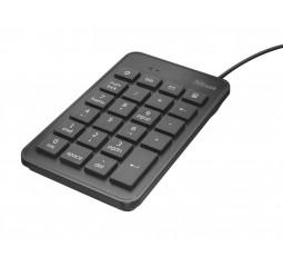 Клавиатура Trust Xalas USB Numeric Keypad (22221)