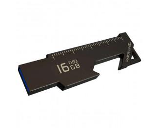 Флешка USB 3.1 16Gb Team T183 Black (TT183316GF01)