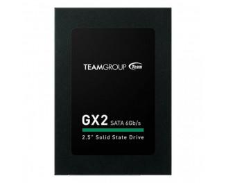 SSD накопитель 512Gb Team GX2 (T253X2512G0C101)