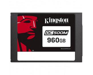 SSD накопитель 960Gb Kingston DC500M (SEDC500M/960G)