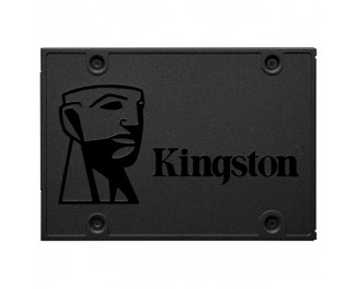 SSD накопитель 240Gb Kingston SSDNow A400 (SA400S37/240GBK) OEM
