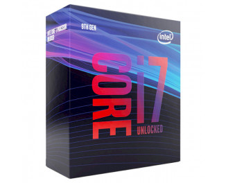 Процессор Intel Core i7-9700KF 3.6GHz/12MB BOX (BX80684I79700KF)