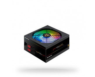 Блок питания 650W Chieftec (GDP-650C-RGB)