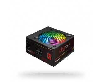 Блок питания 750W Chieftec (CTG-750C-RGB)