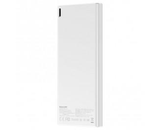 Портативный аккумулятор Baseus Choc The thin body 10000mAh /white