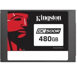 SSD накопитель 480Gb Kingston DC500R (SEDC500R/480G)