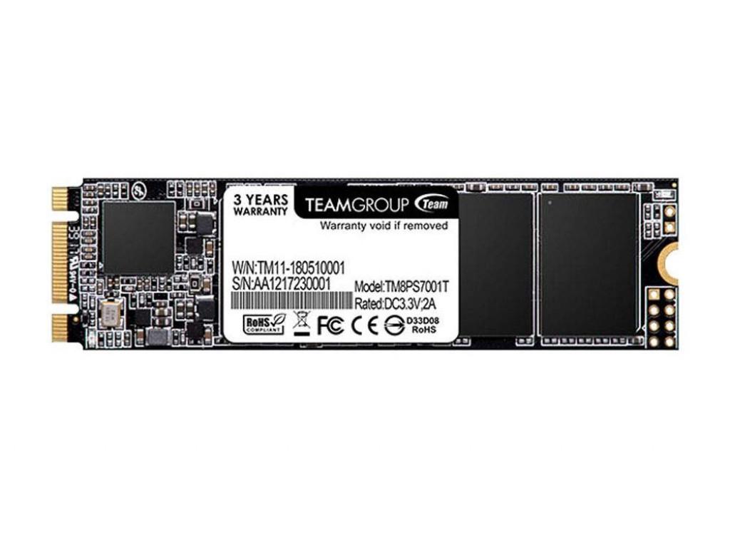 SSD накопитель 256Gb Team MS30 (TM8PS7256G0C101)