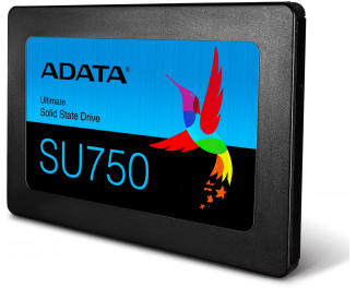 SSD накопитель 512Gb ADATA Ultimate SU750 (ASU750SS-512GT-C)
