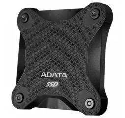 Внешний SSD накопитель 480Gb ADATA SD600Q Portable (ASD600Q-480GU31-CBK)