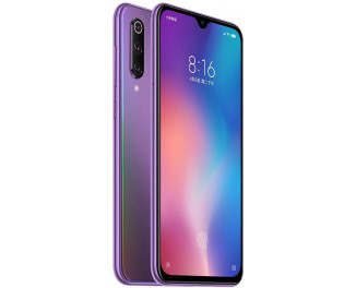 Смартфон Xiaomi Mi 9 SE 6/128Gb Violet |Global EU|