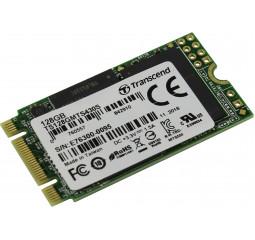 SSD накопитель 128Gb Transcend 430S M.2 2242 (TS128GMTS430S)