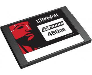 SSD накопитель 480Gb Kingston DC500M (SEDC500M/480G)