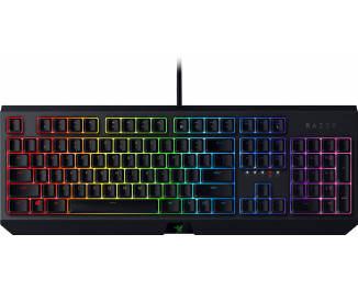 Клавиатура Razer BlackWidow (RZ03-02861100-R3R1)