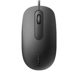 Мышь Rapoo N200 Black
