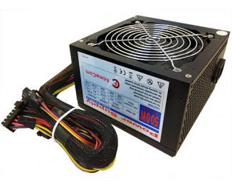 Блок питания 500W FrimeCom SM500R без кабеля питания