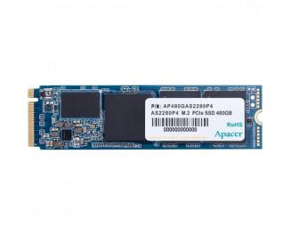 SSD накопитель 480Gb Apacer AS2280P4 (AP480GAS2280P4-1)