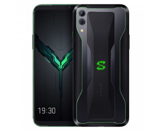 Смартфон Xiaomi Black Shark 2 12/256Gb Black |Global|