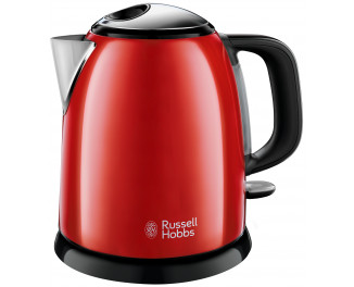 Электрочайник Russell Hobbs Colours Plus Mini Red 24992-70
