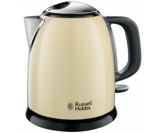 Электрочайник Russell Hobbs Colours Plus Mini Cream 24994-70