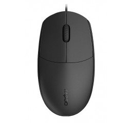Мышь Rapoo N100 Black