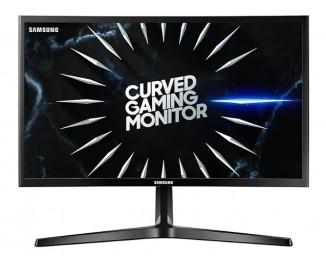 Монитор Samsung C24RG50 (LC24RG50FQIXCI)