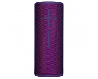 Портативная колонка Ultimate Ears Boom 3 Speaker Ultraviolet Purple