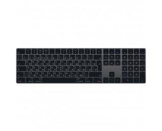 Клавиатура беспроводная Apple Magic Keyboard A1843 with Numpad, оригинальная русская раскладка (MRME2RS/A)
