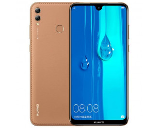 Смартфон HUAWEI Y MAX 4/128Gb Amber Brown