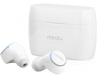 Наушники беспроводные MEIZU POP 2 True Wireless Bluetooth Earphones (TW50S) |Global|