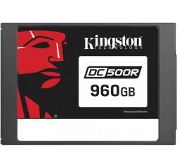 SSD накопитель 960Gb Kingston DC500R (SEDC500R/960G)