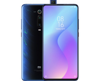 Смартфон Xiaomi Mi 9T 6/64Gb Glacier Blue |Global EU|