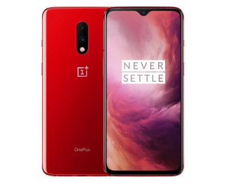 Смартфон OnePlus 7 8/256Gb Red (GM1900)